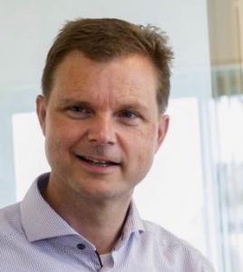 mr. Marc van Broekhoven