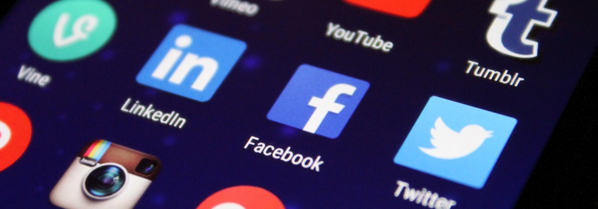 Sociale media en consumentenwetgeving
