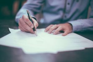ICT overeenkomst nakomen