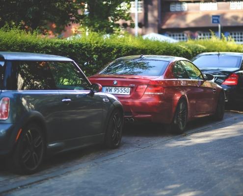 Parkeerapp