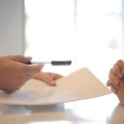 Standard contractual clauses (SCC) in plaats van Privacy Shield gebruiken