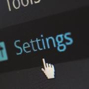 Onvoldoende beveiligde website kan boete opleveren