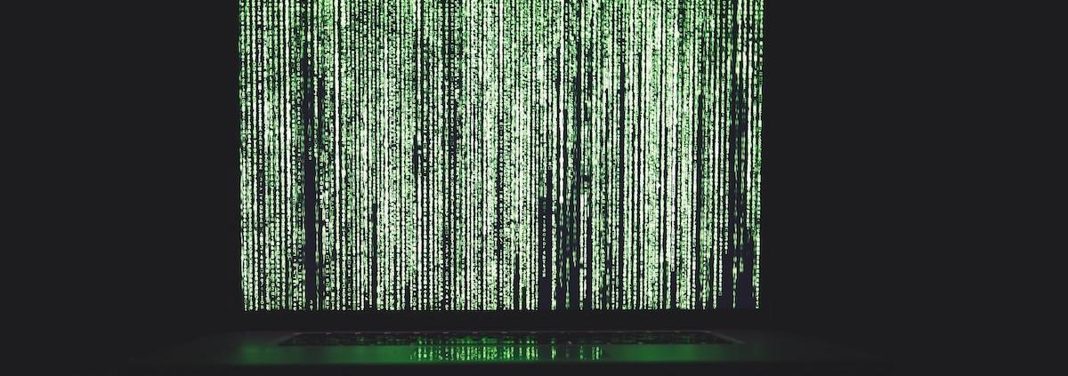 ransomware aanval en een lege backup